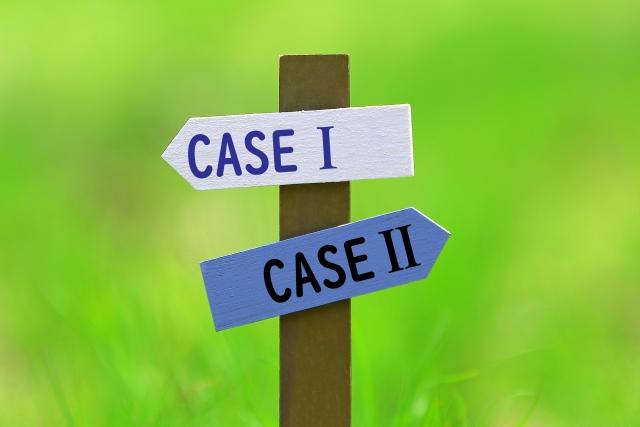 VB.NET Select Case 条件分岐