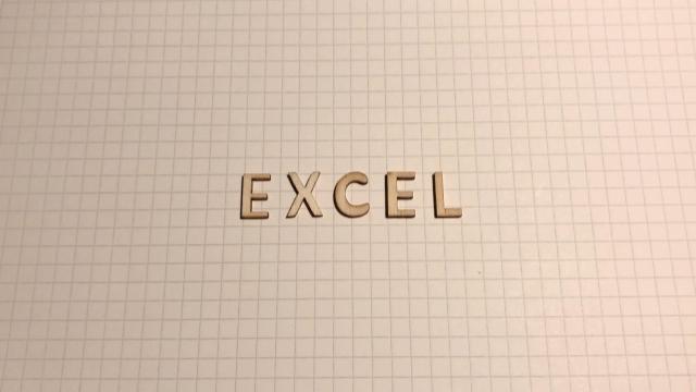 VBA Excelファイルを開けた時に処理を実行